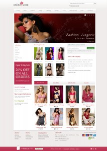 Magento Fashion Star Premium Theme