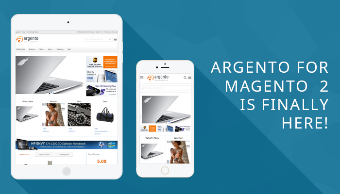 argento-for-magento2-notice