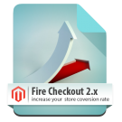Magento One Page Checkout - Fire Checkout 4.3