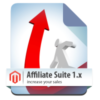 Affiliate Suite - Affiliate Tracking Software for Magento