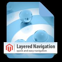Magento Layered Navigation 2.6