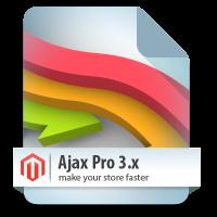 Magento Ajax Pro 3.3