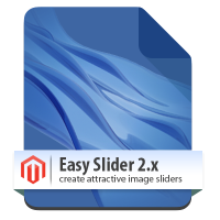 Magento Image Slider with Nivo slider integration