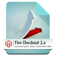 Magento One Page Checkout - Fire Checkout 3.2