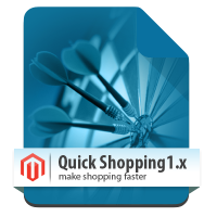 Magento Quick Shopping
