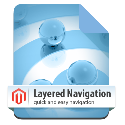 Magento Layered Navigation 2.5