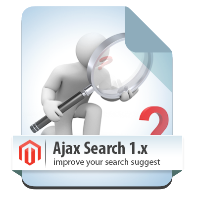 Magento Ajax Search And Autocomplete
