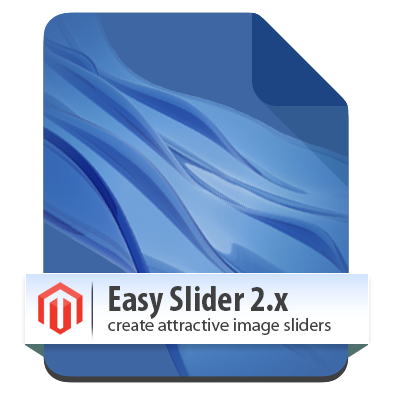 Magento Image Slider with Nivo slider integration