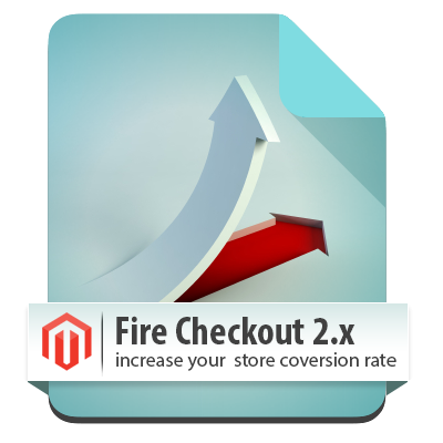 Magento One Page Checkout - Fire Checkout 4.2