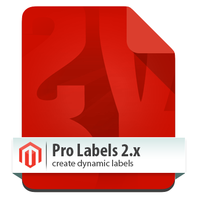 Magento product labels made easy - Prolabels 2.7