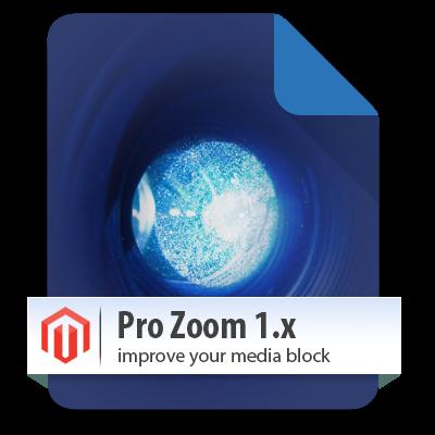 Magento ProZoom