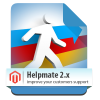 Helpmate - Magento help desk with built-in Magento knowledge base