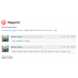 New email template send_ticket_answer for Magento Helpdesk