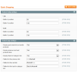 Magento Quick view module settings