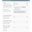 Share Reward discount code settings