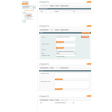 Magento menu module settings