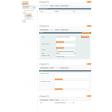 Magento menu module settings
