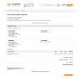 Magento one page checkout  modified order success page