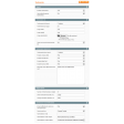Magento testimonials extension config settings