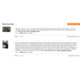Magento testimonials extension listing interface